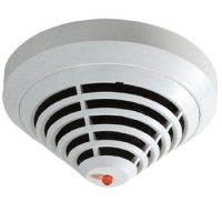 FCP‑320/FCH‑320 Conventional Automatic Fire Detectors